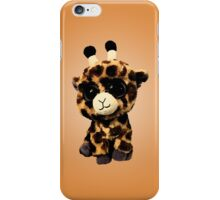 Baby Giraffe iPhone Case/Skin
