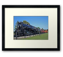 Pere Marquette #1223 Framed Print