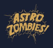 Astro Zombies One Piece - Long Sleeve