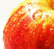 An Apple A Day by Aileen David