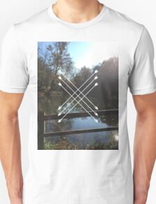 LAKES AND ARROWS T-Shirt