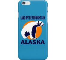 ALASKA iPhone Case/Skin