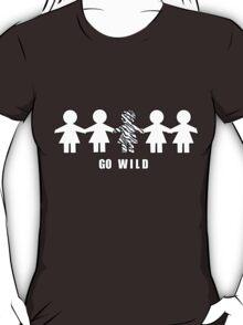 Go Wild T-Shirt