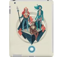 The Guardians iPad Case/Skin