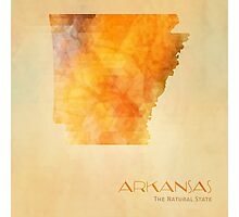 Arkansas Photographic Print
