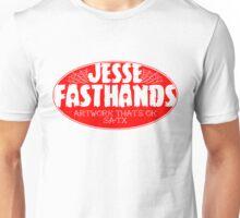 Fasthands Logo Unisex T-Shirt