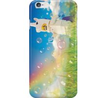 Craziness is All in the Mind iPhone Case/Skin