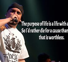 Purpose Of Life v2 by ImTreason