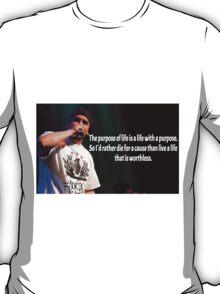 Purpose Of Life v2 T-Shirt