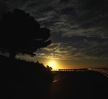 Sunset Road  by fortheloveofit
