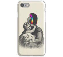 Punk'D iPhone Case/Skin