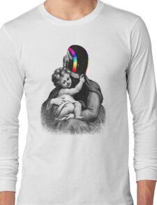 Punk'D Long Sleeve T-Shirt