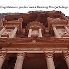 Preserving History Challenge Banner by inglesina