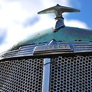 Ford Prefect by mistarusson