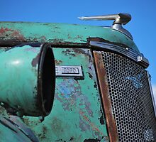 Ford Prefect 2 by mistarusson