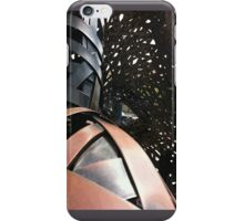 Do The Metal iPhone Case/Skin