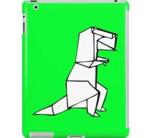 Origami iPad Case/Skin