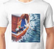 Sula Bassana Unisex T-Shirt