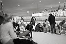 Saturday chill in Cph by Snapshooter