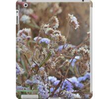 Flora CALIFORNIA iPad Case/Skin