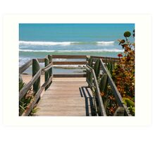 Ocean/ Sea Art Print