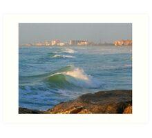 Beach / Ocean Art Print