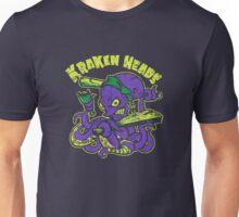 Kraken Heads Unisex T-Shirt