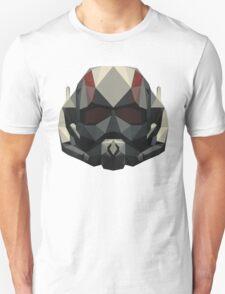 antman helmet Unisex T-Shirt