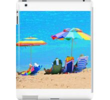 Beach / Ocean iPad Case/Skin