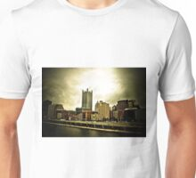 Welcome to Pittsburgh  Unisex T-Shirt
