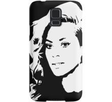 Be Yoncé Samsung Galaxy Case/Skin