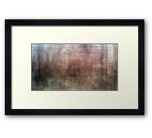 Fight, Zatoichi, Fight Framed Print