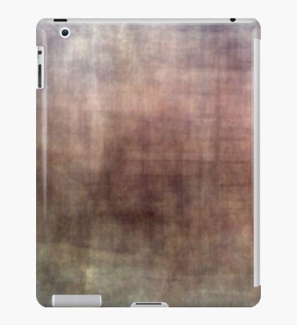 Fight, Zatoichi, Fight iPad Case/Skin
