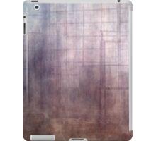 Zatoichi and the Chess Expert iPad Case/Skin