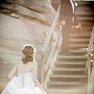 The Stairs by Andrew & Mariya  Rovenko