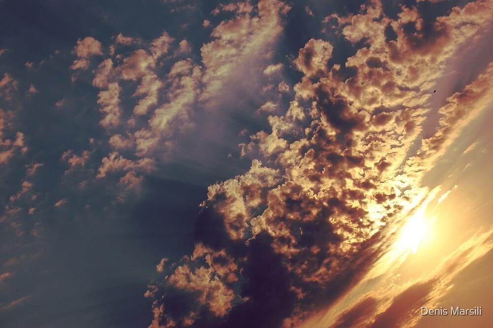 Big Sky by Denis Marsili - DDTK
