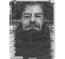 Train of Thoughts iPad Case/Skin