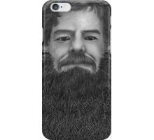 Train of Thoughts iPhone Case/Skin