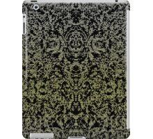 Glitter Graphic iPad Case/Skin