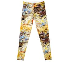 Decalcomania Leggings