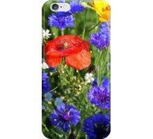 Bonnie Blue Soldiers, Wildly Independent iPhone Case/Skin
