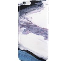 Oil and Water #39 iPhone Case/Skin