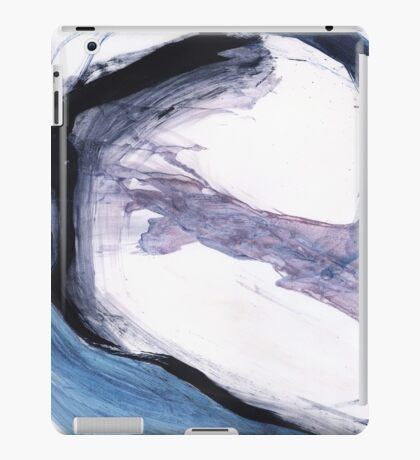 Oil and Water #39 iPad Case/Skin
