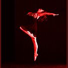 charlott n red 1 by Roger  Barnes