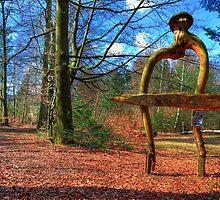 Märchenwald by Klopocan