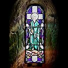 Edinburgh Castle window ... by SNAPPYDAVE