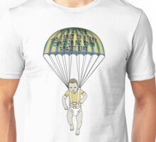 It's Never Too Early To Start Working On Your Bucket List Unisex T-Shirt