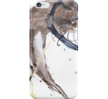 Oil and Water #40 iPhone Case/Skin