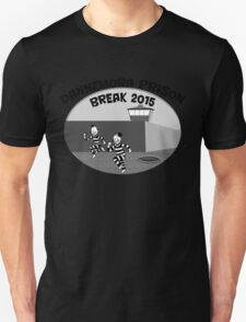 Escape from Dannemora T-Shirt