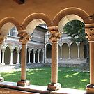 IL convento - by megaries by megaries